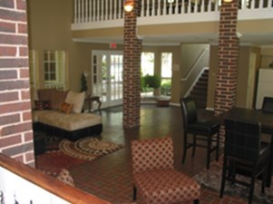 Clubhouse at Listing #140177
