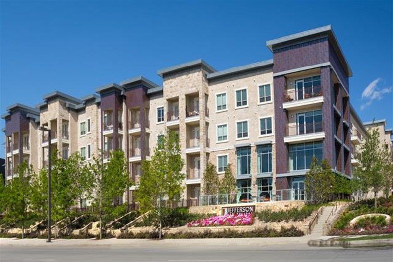 Fountain Pointe at Las Colinas Apartments