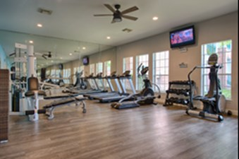 Fitness at Listing #138919