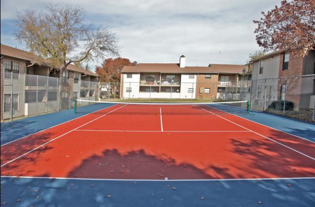 Tennis at Listing #136307