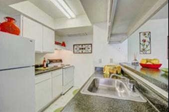 Kitchen at Listing #138799