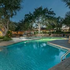 Pool at Listing #141431