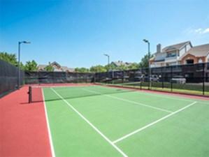 Tennis at Listing #137973