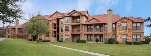 Olympus Team Ranch Apartments Benbrook TX