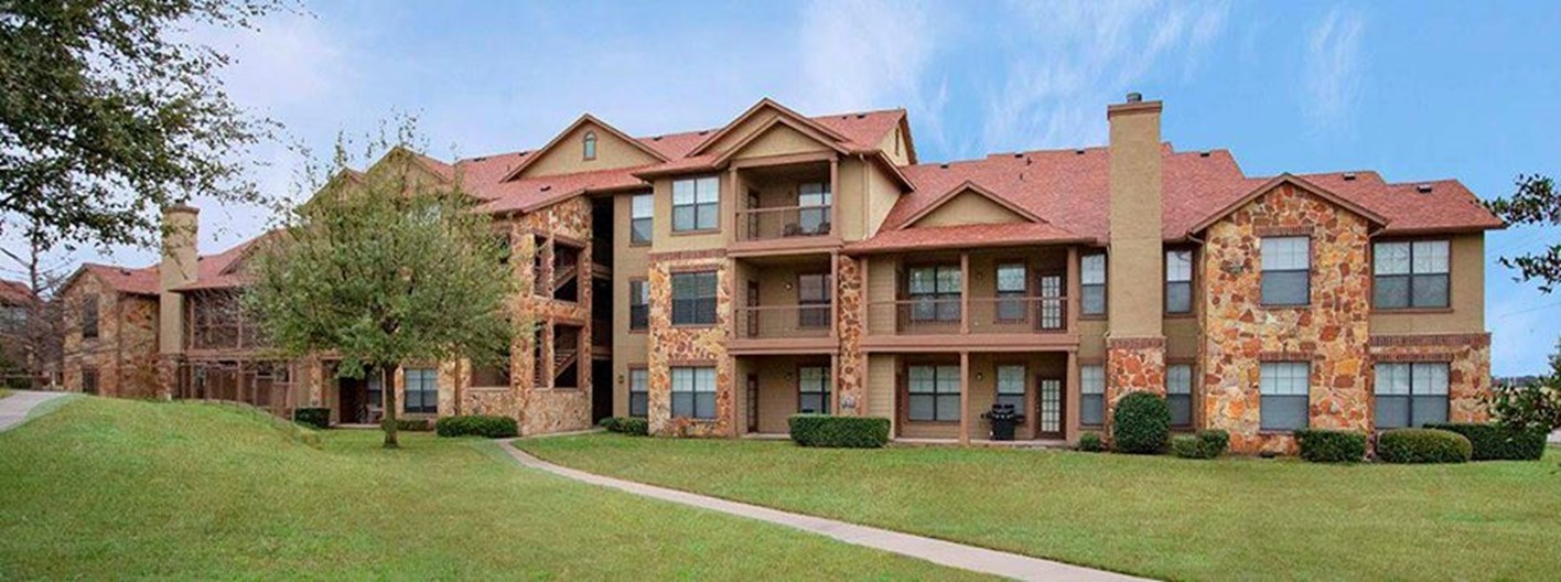 Olympus Team Ranch Apartments