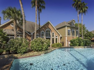 Pool at Listing #138926