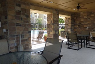 Lounge at Listing #151558