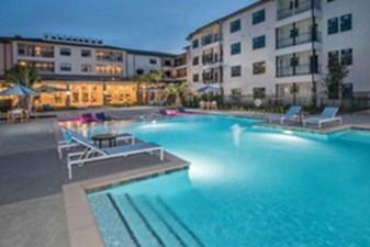 Pool at Listing #304969