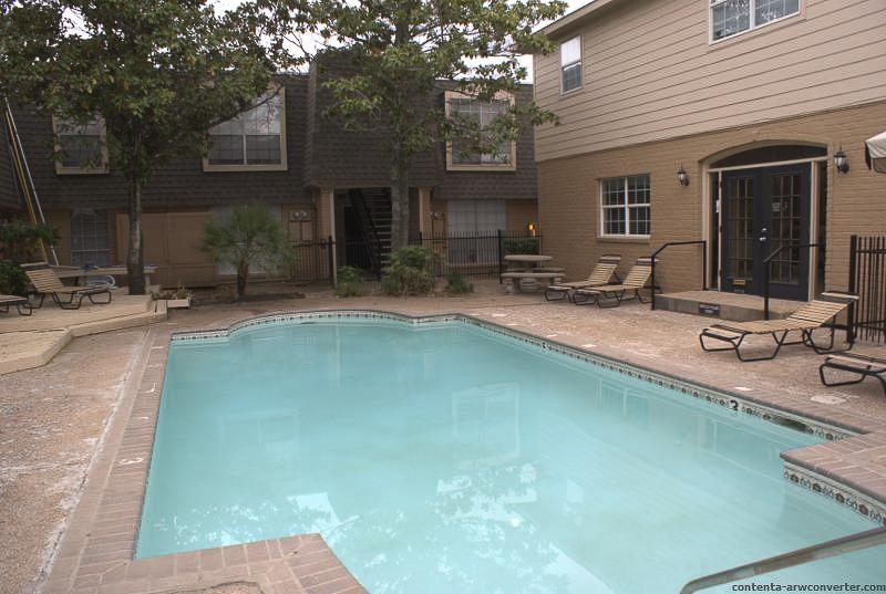 Pool at Listing #138833