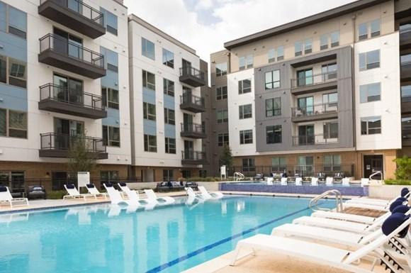 Magnolia at Crestview Apartments