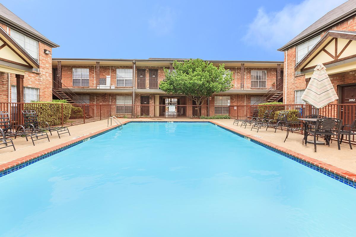 Pool at Listing #139784