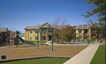 Playground at Listing #231207