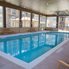 Pool at Listing #276729
