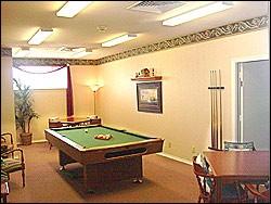 Billiards at Listing #144597