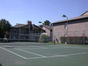 Tennis at Listing #140173