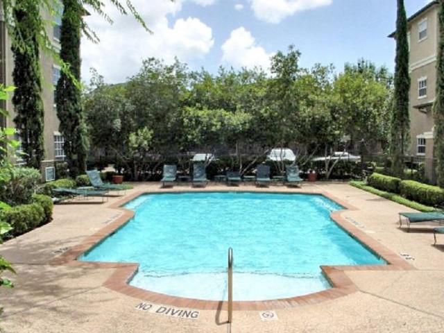 Pool at Listing #138952