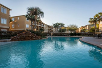 Pool at Listing #138525
