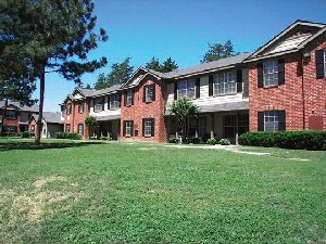 Park Village Apartments Conroe, TX