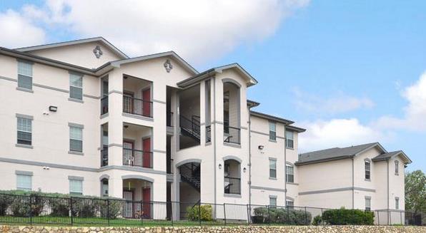 Tigoni Villas Apartments San Antonio TX