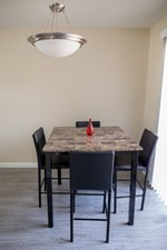 Dining at Listing #139045