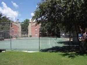 Tennis at Listing #140232