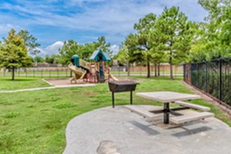 Picnic Area at Listing #144175