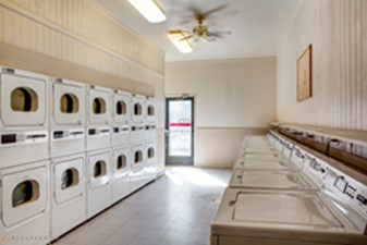 Laundry at Listing #136776