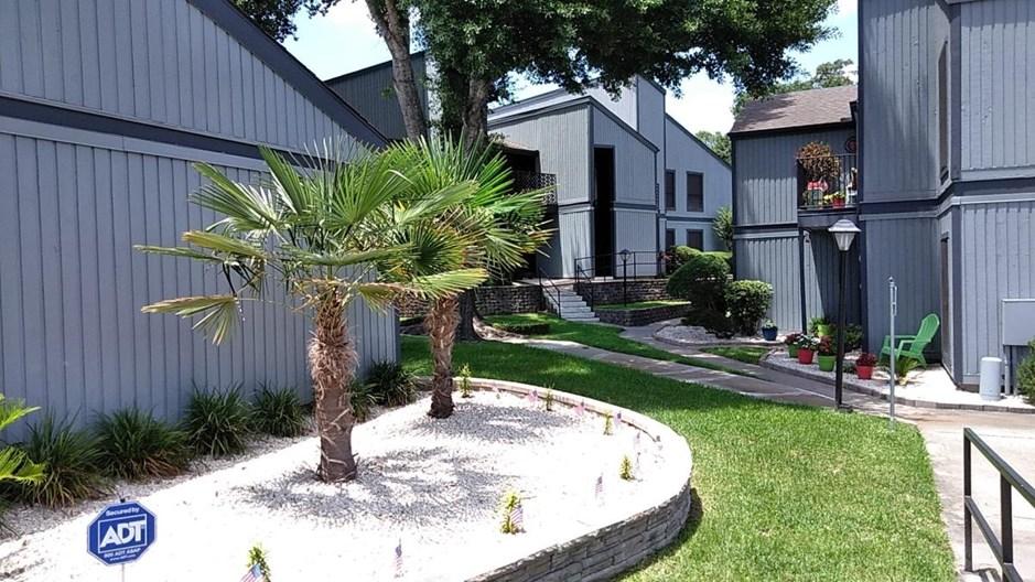 Cedars Apartments