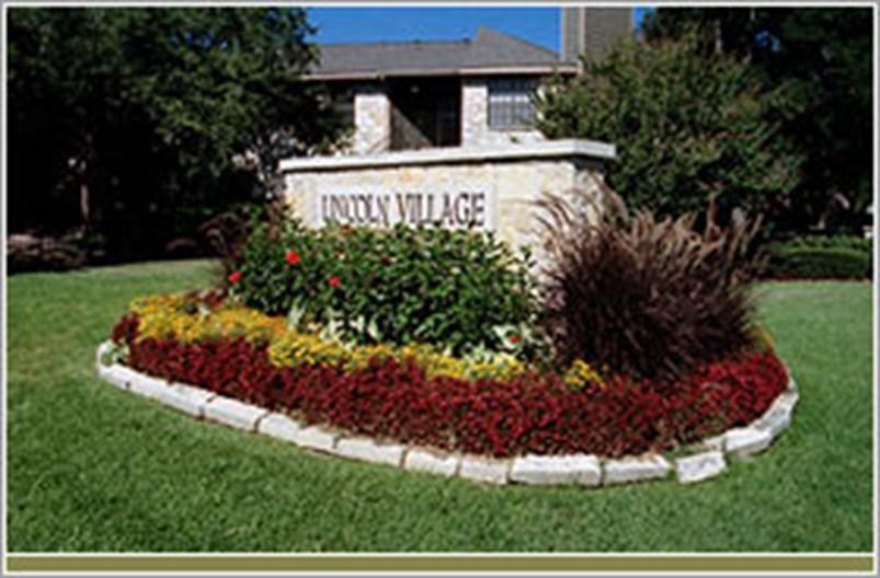 Lincoln Village Apartments