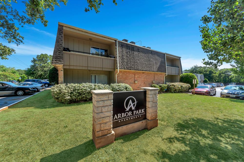 Arbor Park Apartments