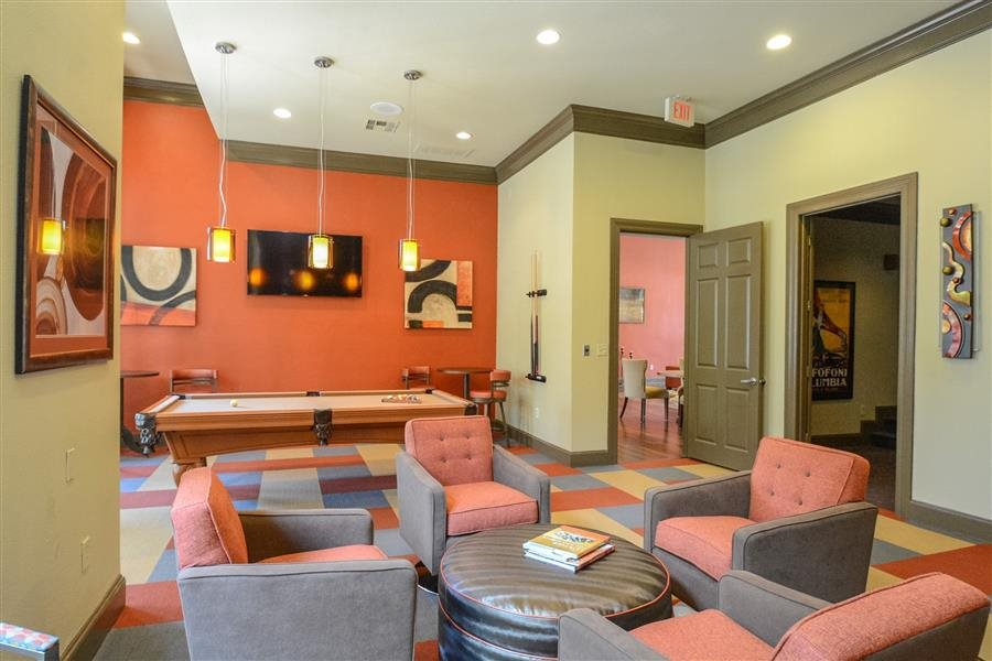 Clubhouse at Listing #141374