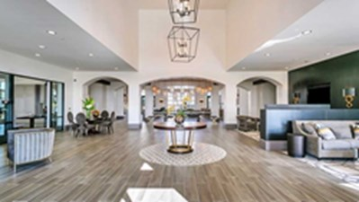 Clubhouse at Listing #282309