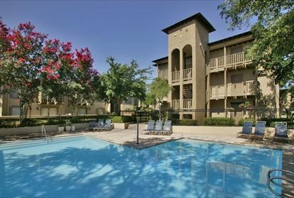 Gate in the Village Apartments Dallas, TX