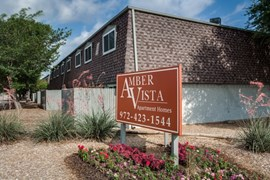 Amber Vista Apartments Plano TX