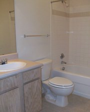 Bathroom at Listing #262452