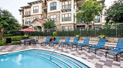 Pool at Listing #144811