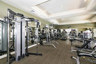 Fitness at Listing #149788