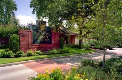Lakeside Green Apartments Houston TX