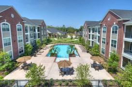 Deerbrook Place Apartments Humble TX