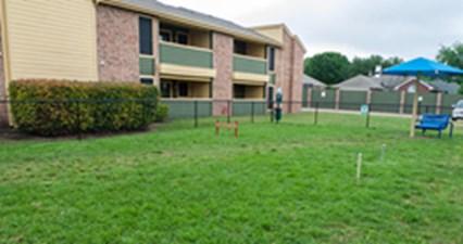 Dog Park at Listing #145773