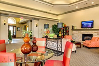 Clubhouse at Listing #145138
