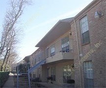 Westwood Complex Apartments Houston TX