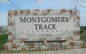Montgomery Trace I 820 For 1 2 Amp 3 Bed Apts