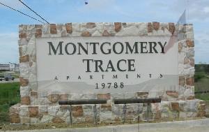 Montgomery Trace I Apartments Montgomery TX