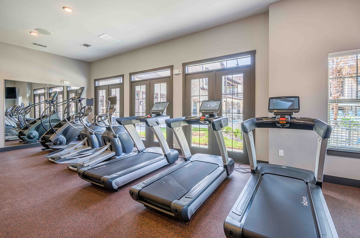 Fitness at Listing #289169