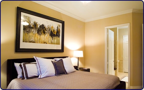 Bedroom at Listing #144418