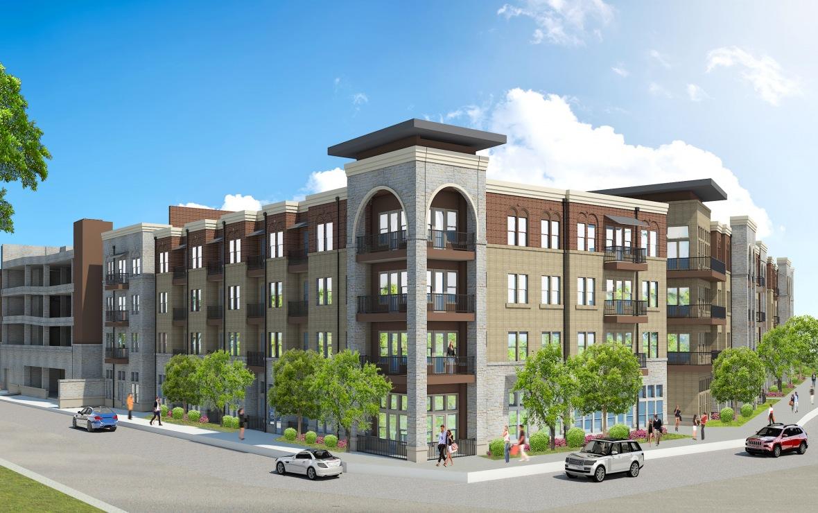 Jefferson Stonebriar ApartmentsFriscoTX