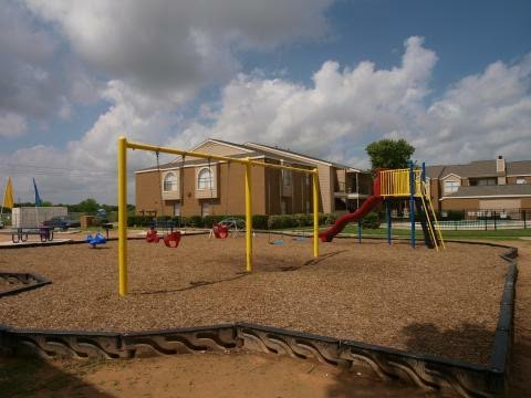 Playground at Listing #139952