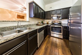 Kitchen at Listing #140150