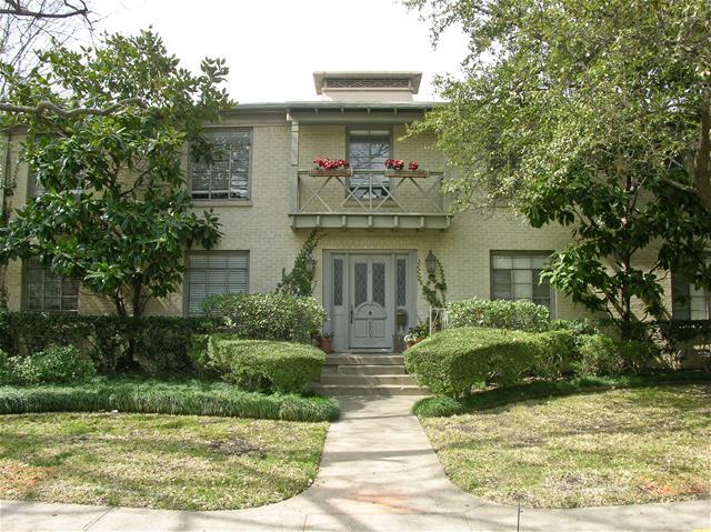 Inwood Gardens Apartments Dallas TX